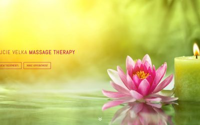 Lucie Velka – Massage Therapy